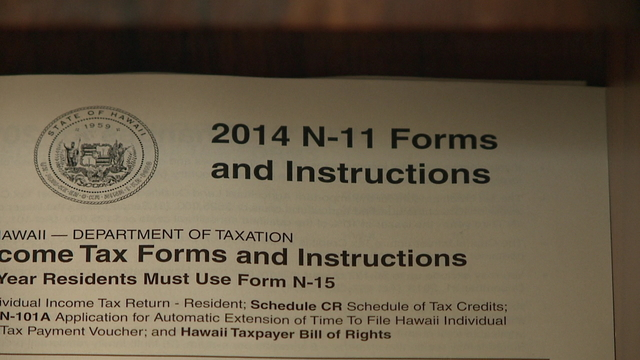 State Tax Refunds Delayed Further By New Fraud Prevention Procedures