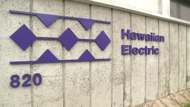 Power problems leave thousands in windward Oahu, North Shore in the dark