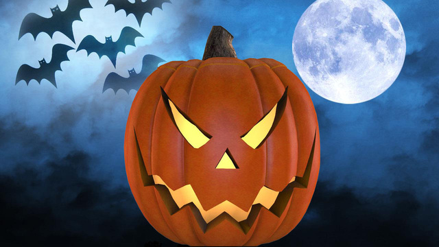 Where to celebrate Halloween in Hawaii (family-friendly events included)