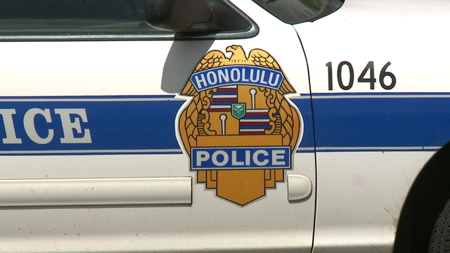 Cost to hire special duty Honolulu police officer increases