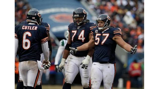 Oahu's Olin Kreutz nominated for Pro Football Hall of Fame Class of 2017