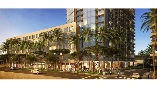 New Ward Village development, Aalii, looks to add more units for ...