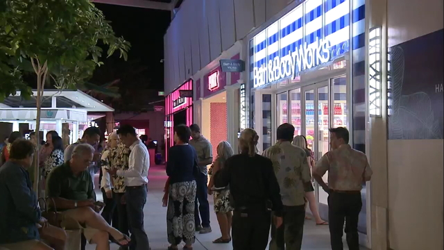 West Oahu residents excited for grand opening of Ka Makana Alii