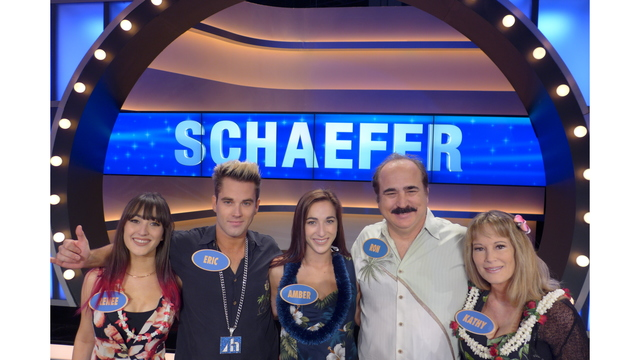 Hawaii family wins grand prize on 'Family Feud'