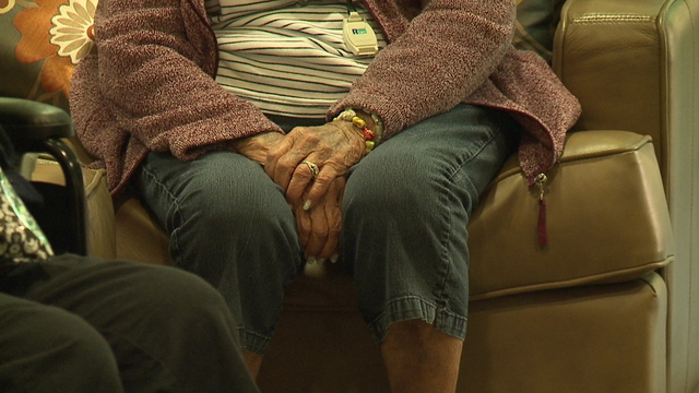 How to protect your kupuna from scams that target the elderly