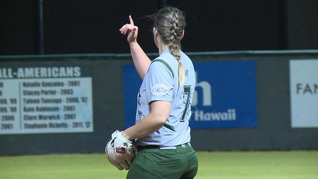 Rainbow Wahine top Boise State for 4th straight win