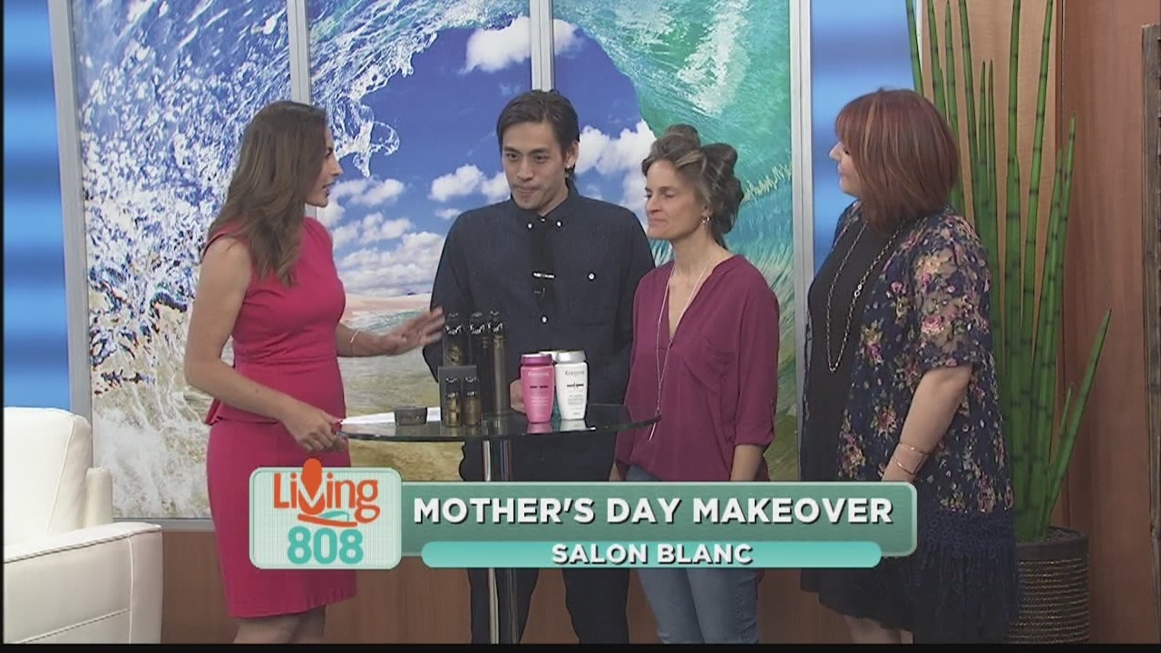 Salon Blanc: Mother\'s Day