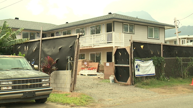 Is A U0027big Houseu0027 Coming To Your Neighborhood? Plans In The Works As  Officials Weigh Fixes   KHON