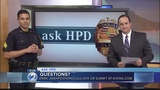 Ask HPD: Safety tips for holiday decorations