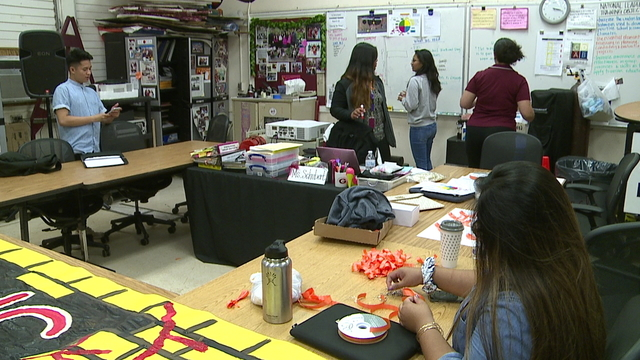 Hawaii Students To Walk Out Of Class As Part Of Nationwide Push For Safer  Schools