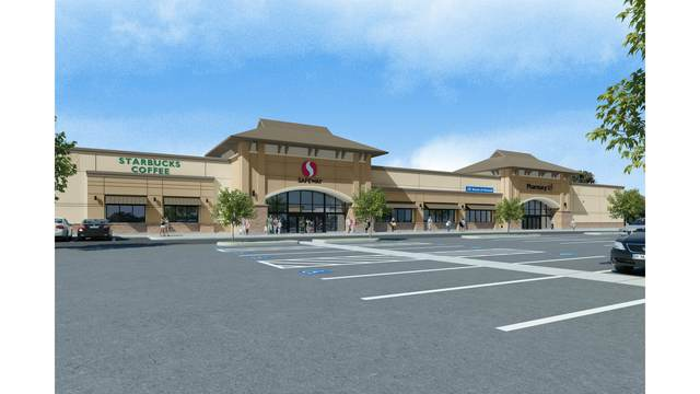 Safeway grocery store, fuel station coming to new Maui shopping center