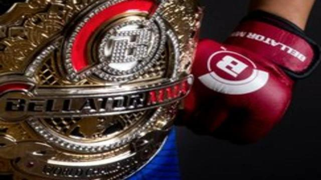 Bellator announces 'Salute the Troops' card in Hawaii on eve of Macfarlane title fight