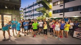 Lanikai Juice Honolulu Marathon Run Club makes training fun