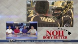 Cover2 MVPs of the Week: Inspirational quarterback and a birthday scare