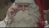 Parents urged to watch out for Santa scams