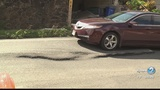 Buckling road in Palolo creates dangerous conditions for drivers, residents