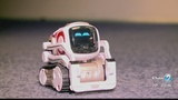 Thinking of buying your kid a 'smart toy' for Christmas? Beware of hidden dangers