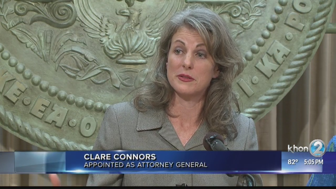 Former assistant U S  attorney picked to be Hawaii's new
