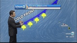 Heavy rain and thunderstorms in the forecast for the islands Thursday and Friday