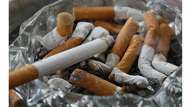Native Hawaiian and African American smokers have high risk of lung cancer