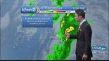 Flash flood watch issued for Maui County and Hawaii Island beginning Monday evening