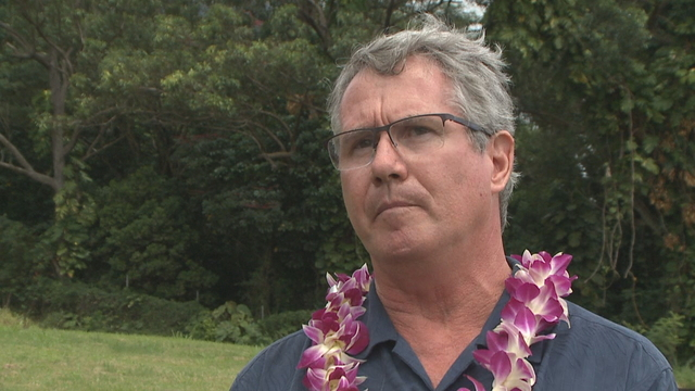 Hawaii State Hospital administrator William May leaves post in early May
