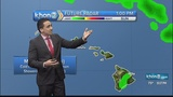 Trade winds to remain steady for next couple days