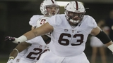 Saint Louis grad Nate Herbig has no doubt that he's ready for the NFL