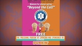 Dunkin' Hawaii Gives Free Lattes to EMS