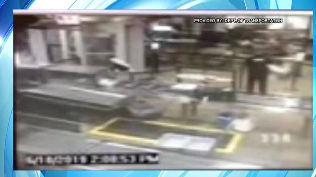 VIDEO: What caused the popping noises that set off panic at